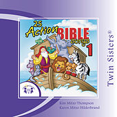 25 Action Bible Songs 1 by Various Artists