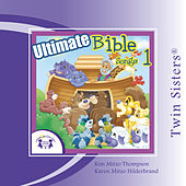 Ultimate Bible Songs 1 by Various Artists