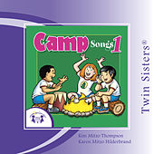 Camp Songs 1 by Various Artists