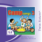 Camp Songs 3 by Various Artists