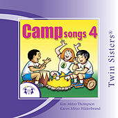 Camp Songs 4 by Various Artists
