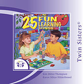 25 Fun Learning Songs by Various Artists