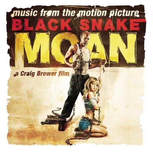 Black Snake Moan Soundtrack by Various Artists