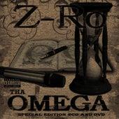 Tha Omega by Z-Ro