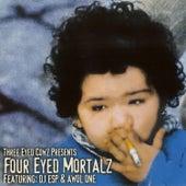 Four Eyed Mortalz by AWOL One