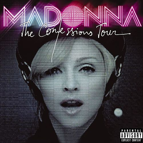 The Confessions Tour by Madonna