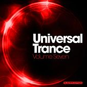 Universal Trance Volume Seven - EP de Various Artists