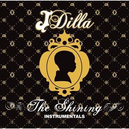 The Shining Instrumental by J Dilla
