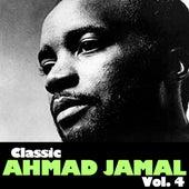 Classic Ahmad Jamal, Vol. 4 de Ahmad Jamal