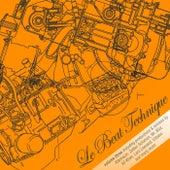 Le Beat Technique, Vol. 3 by Various Artists