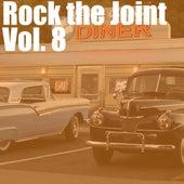 Rock the Joint, Vol. 8 de Various Artists