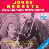 Revolución Mexicana, Vol. 1 by Various Artists