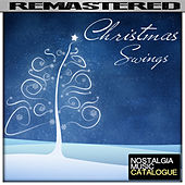 Christmas Swings von Various Artists
