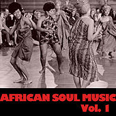 African Soul Music, Vol. 3 by Various Artists