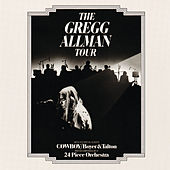 The Gregg Allman Tour by Gregg Allman
