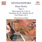 Piano Works Vol. 1 by Karol Szymanowski