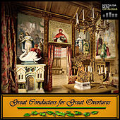 Great Composers for Great Overtures de Various Artists