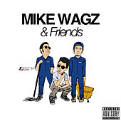 Mike Wagz & Friends von Various Artists