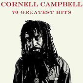Cornell Campbell 70 Greatest Hits de Cornell Campbell