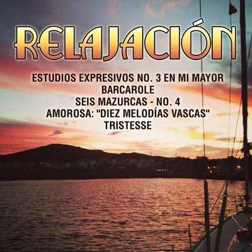Relajación by Various Artists