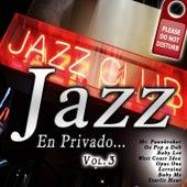 En Privado... Jazz Vol. 3 by Various Artists