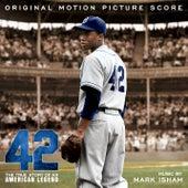 42: Original Motion Picture Score by Mark Isham