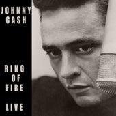 Ring Of Fire (Live) de Johnny Cash