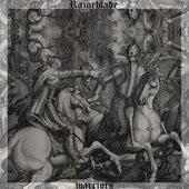 Warriors by Razorblade