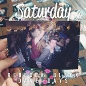 Saturday by Rebecca Black