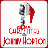 Your Christmas with Johnny Horton de Johnny Horton