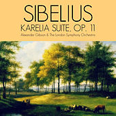 Sibelius: Karelia Suite, Op. 11 by London Symphony Orchestra