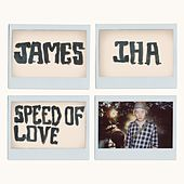 Speed Of Love by James Iha