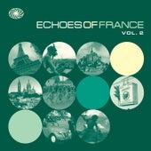 Echoes of France, Vol. 2 de Various Artists