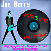 3 Hits by Joe Barry