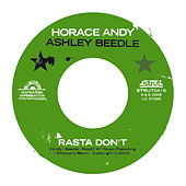 Rasta Don't / Rasta Don't (Dub) by Horace Andy