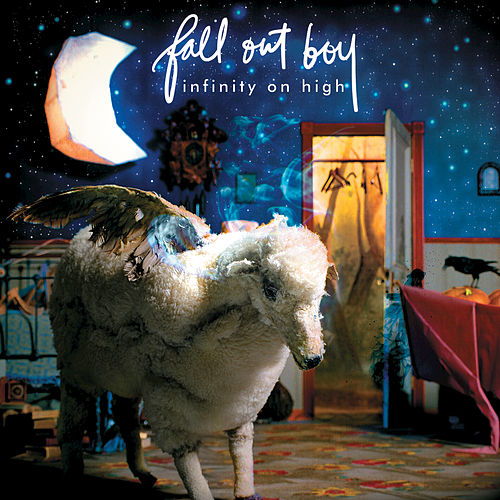 Infinity On High by Fall Out Boy
