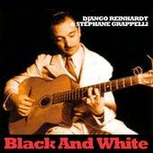 Black And White von Django Reinhardt