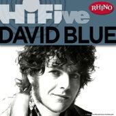 Rhino Hi-Five: David Blue de David Blue