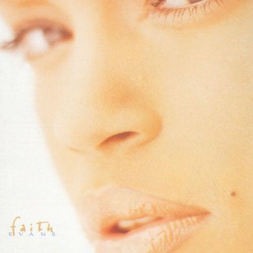 Faith by Faith Evans