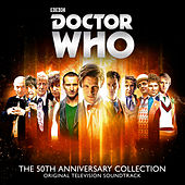 Doctor Who - The 50th Anniversary Collection (Original Television Soundtrack) de Various Artists