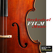 Orchestral Film Music von Various Artists