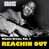 Classic Green, Vol. 2: Reaching Out van Grant Green