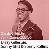 Classic Gillespie, Vol. 4: Sonny Side Up de Various Artists
