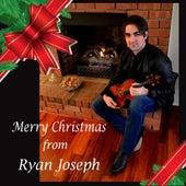 Merry Christmas from Ryan Joseph by Ryan Joseph