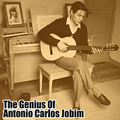 The Genius Of Antonio Carlos Jobim von Various Artists