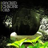 Sacred Chrome Orb by Joe Fiedler