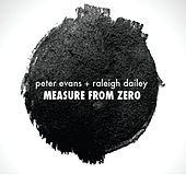 Measure from Zero by Peter Evans