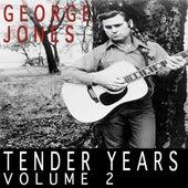 Tender Years, Vol. 2 by George Jones