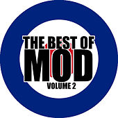 The Best Of Mod, Vol. 2 de Various Artists