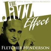 The Jazz Effect - Fletcher Henderson by Fletcher Henderson